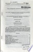 Child Interstate Abortion Notification Act