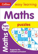 Maths Puzzles Ages 9 10
