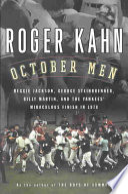 October Men