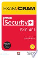 CompTIA Security  SY0 401 Exam Cram
