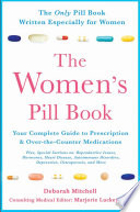The Women S Pill Book