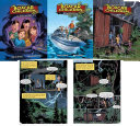 The Boxcar Children Graphic Novels   6 Titles