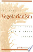 The Case for Vegetarianism