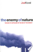 illustration du livre The Enemy of Nature