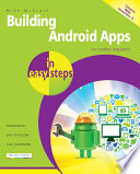 Building Android Apps in easy steps, 2nd edition