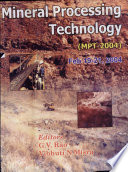 International Seminar On Mineral Processing Technology Mpt 2004