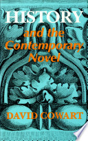 History And The Contemporary Novel book