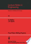 Free Piston Stirling Engines