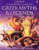 Greek Myths   Legends