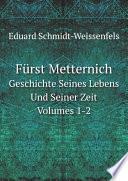 F rst Metternich