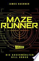 Die Auserw  hlten   Kill Order