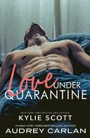 Love Under Quarantine Book PDF