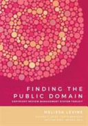 Finding the Public Domain: Copyright Review Management System Toolkit Desirable Ends One Of Those Ends Is To
