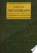 The saleslady
