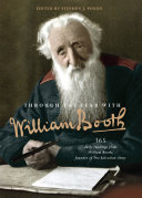 Through the Year with William Booth Book