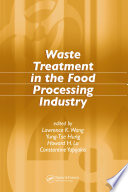 Waste Treatment in the Food Processing Industry