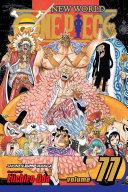 One Piece  Vol  77
