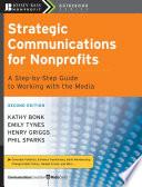 Strategic Communications for Nonprofits