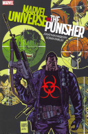 Marvel Universe Vs The Punisher book