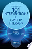 101 Interventions in Group Therapy  2nd Edition