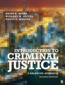 download ebook introduction to criminal justice pdf epub