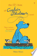 The 13 5 Lives Of Captain Bluebear