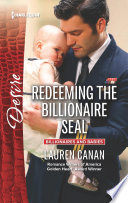 Redeeming the Billionaire SEAL