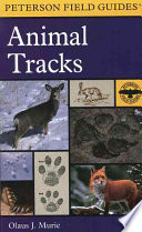 A Field Guide to Animal Tracks
