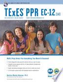 TExES PPR EC 12  160  Book   Online
