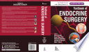 Textbook Of Endocrine Surgery