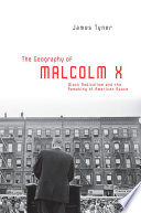 The Geography of Malcolm X