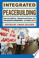 Integrated Peacebuilding
