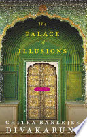 Ebook The Palace of Illusions Epub Chitra Divakaruni Apps Read Mobile