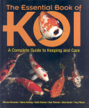 The Essential Book of Koi