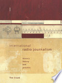International Radio Journalism