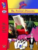 Mr. Popper's Penguins Lit Link Gr. 4-6