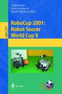 download ebook robocup 2001: robot soccer world cup v pdf epub