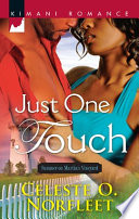 Ebook Just One Touch Epub Celeste O. Norfleet Apps Read Mobile