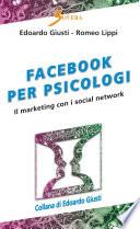 Facebook per psicologi