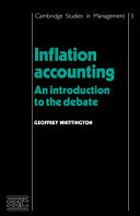 Inflation Accounting: An Introduction to the Debate