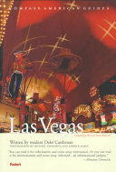 Compass American Guide to Las Vegas