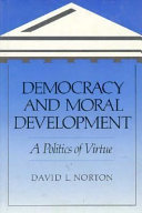 Democracy and Moral Development