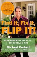 Find It  Fix It  Flip It