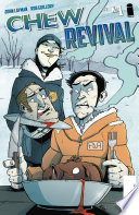 Chew   Revival One Shot
