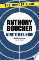Nine Times Nine Book PDF