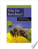 Why Do Bees Buzz