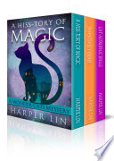 The Wonder Cats Mysteries 3 Book Box Set