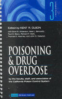 Poisoning   Drug Overdose