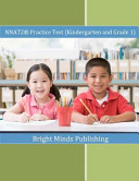 NNAT2 r  Practice Test  Kindergarten and Grade 1