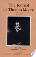 The Journal of Thomas Moore: 1836-1842